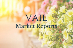 May 2018 Monthly Real Estate Reports - Vail