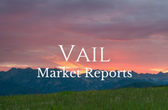 July 2017 Market Report - Vail
