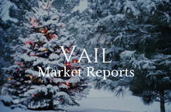 Market Report | Vail, Colorado