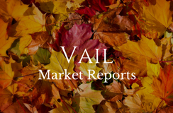 September 2017 Market Report - Vail