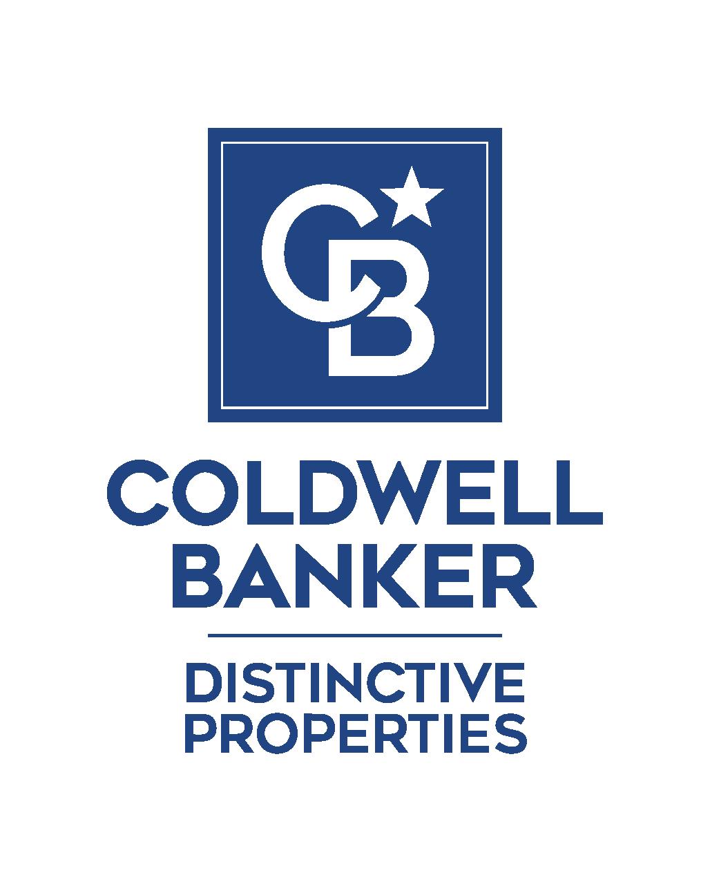 Coldwell Banker Montrose Properties Logo