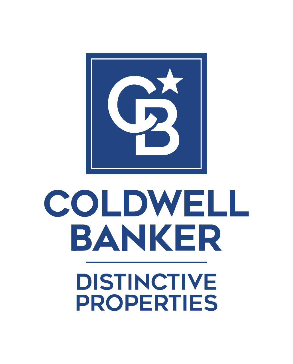 Mark Corner - Coldwell Banker Distinctive Properties Logo