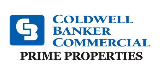 Coldwell Banker Commercial Prime Properties Logo