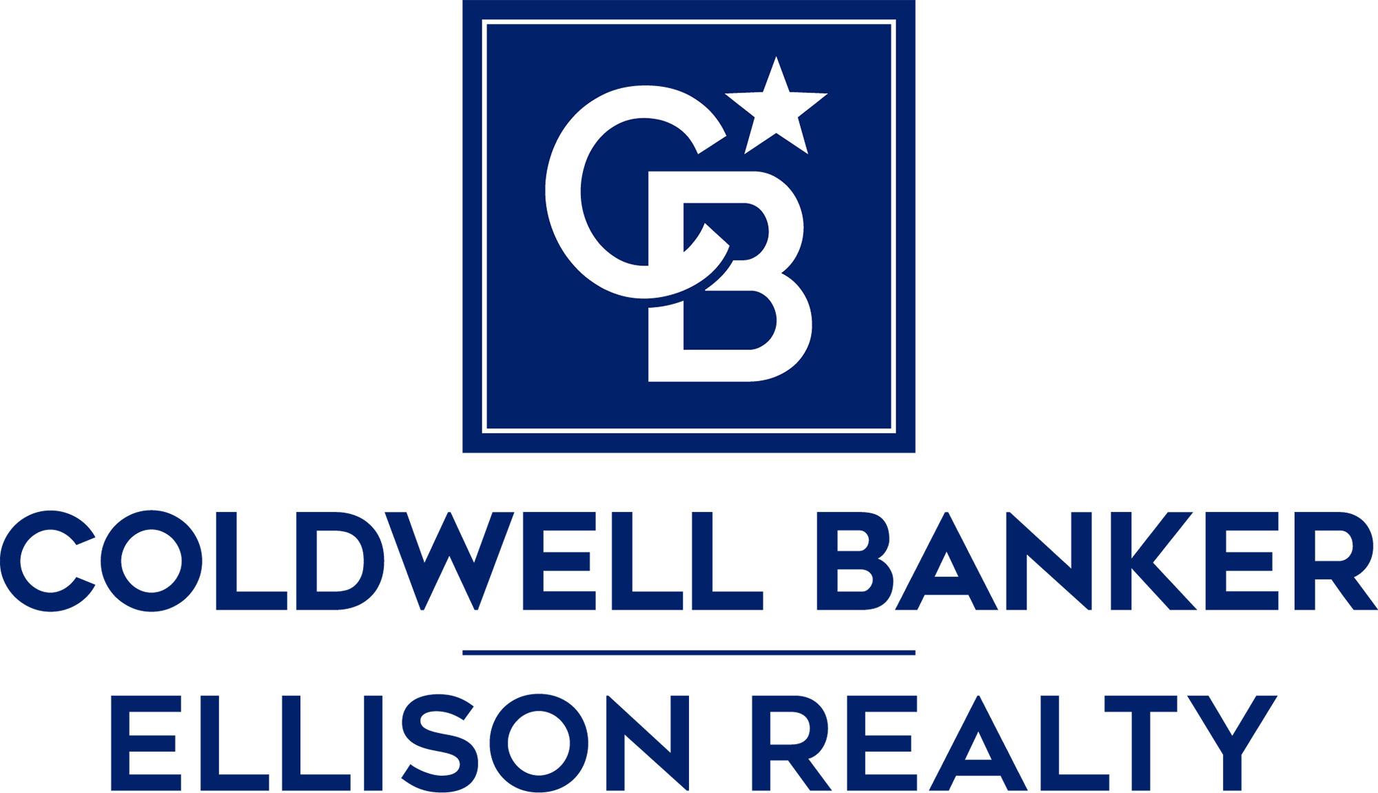 Lynn Ray - Coldwell Banker Ellison Realty Logo