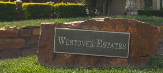 Estacado, Westover, Westover Village