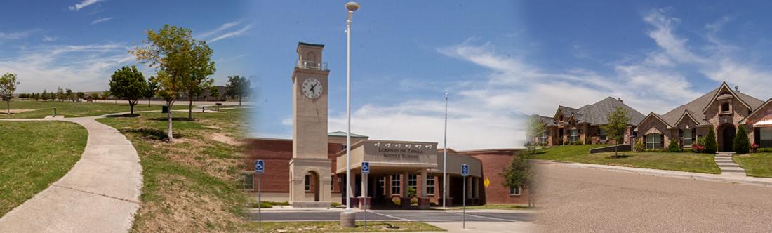 Amarillo Neighborhoods