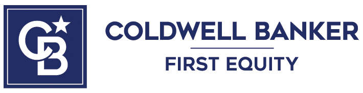 Cheryl Jones - Coldwell Banker First Equity Realty Logo