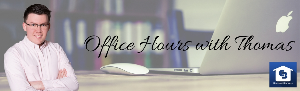 Office Hours with Thomas