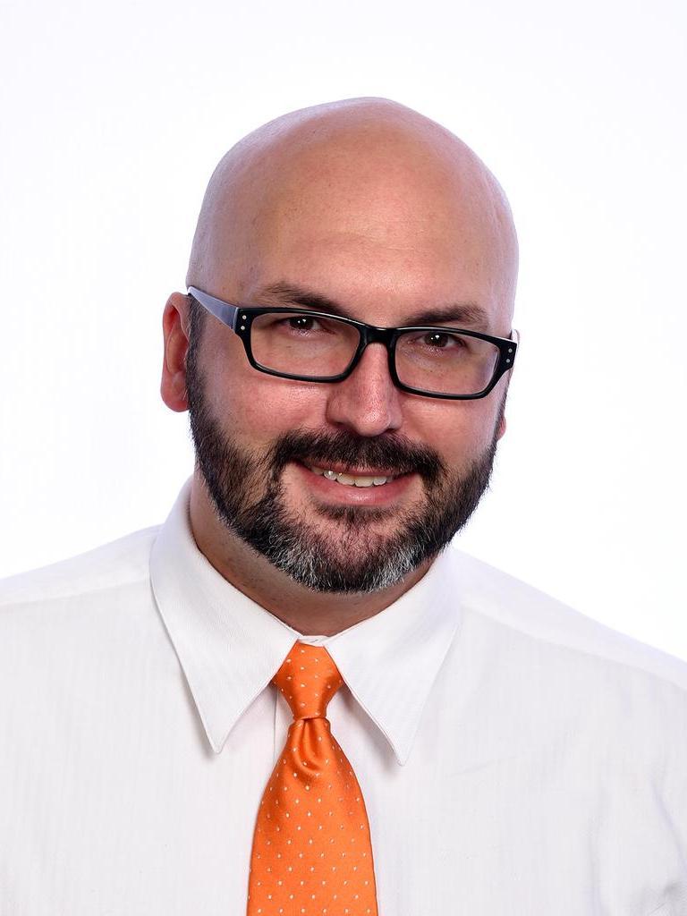 Jim Marietta