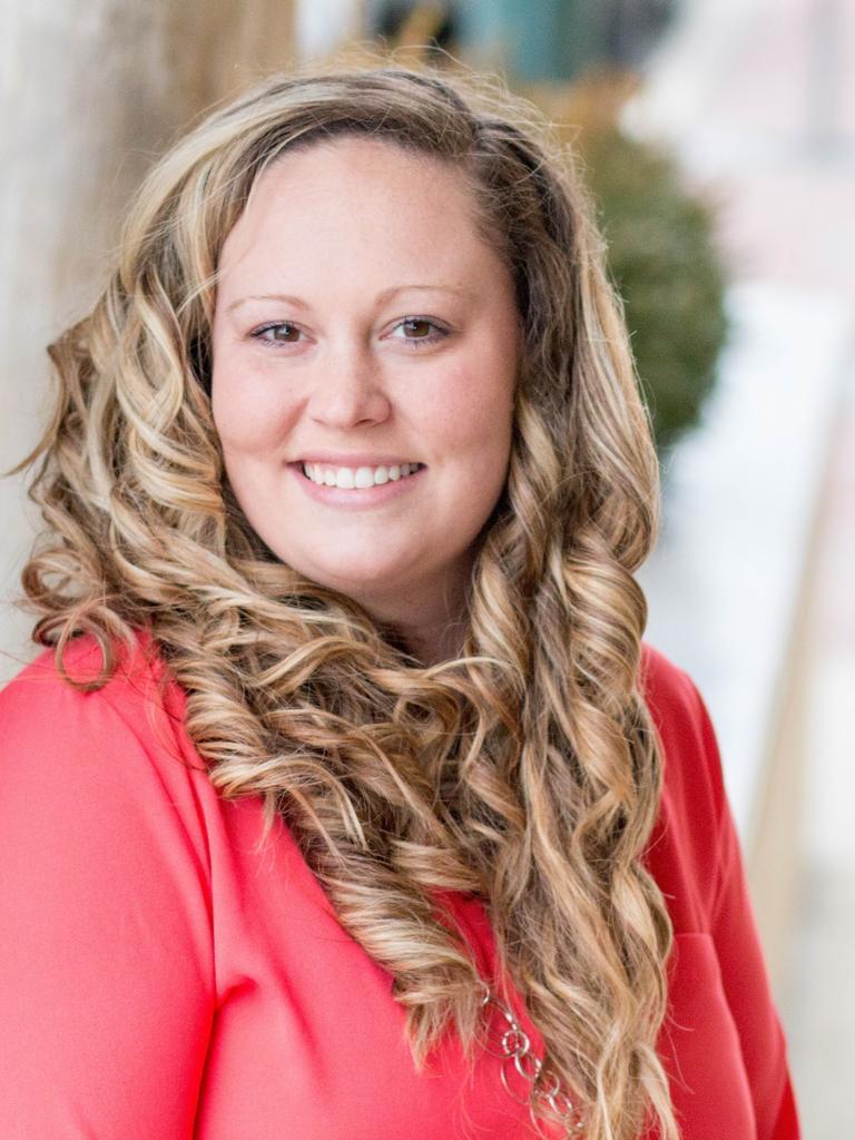 Ashley Kraft