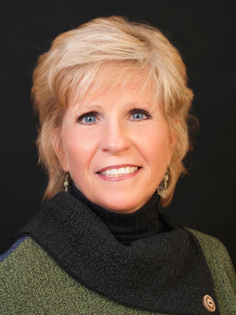 Marge Miller