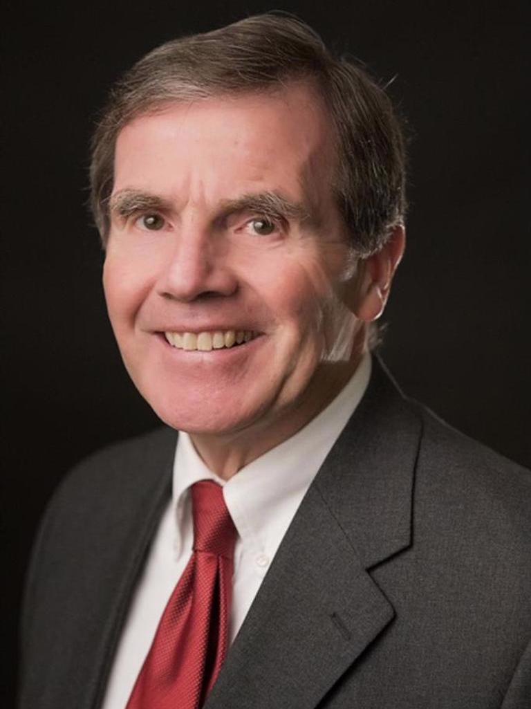 Jim Weckesser
