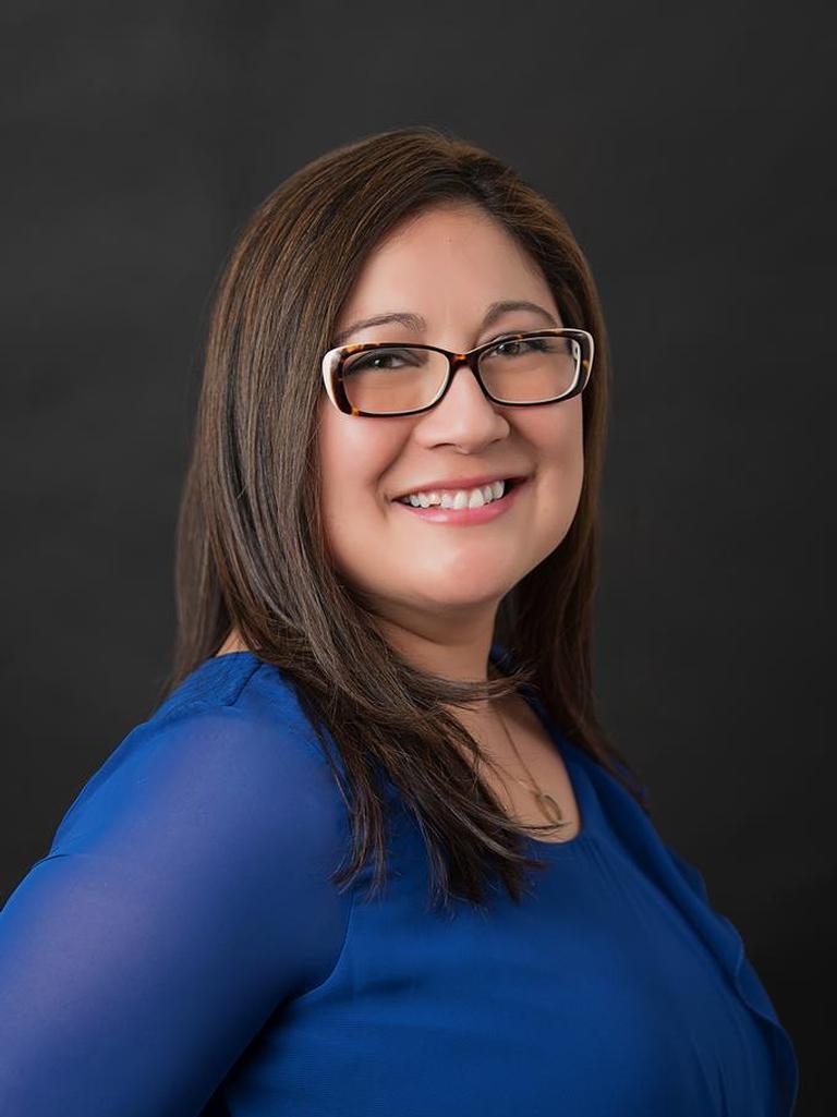 Tina Schrage