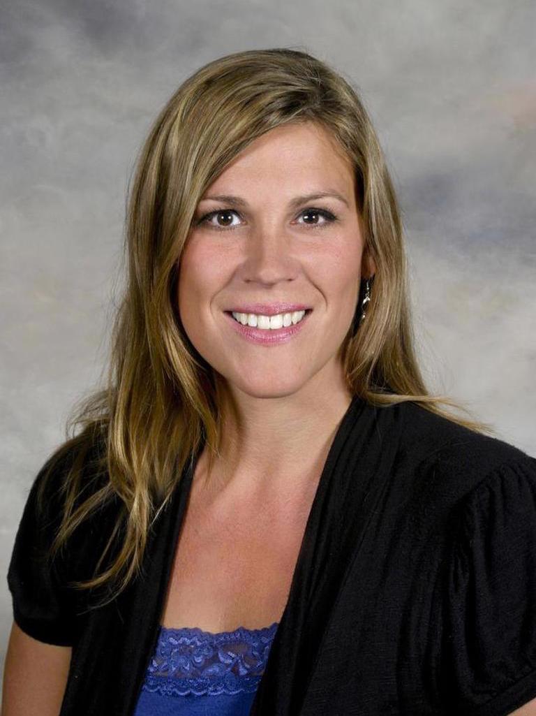 Tiffany Goodman