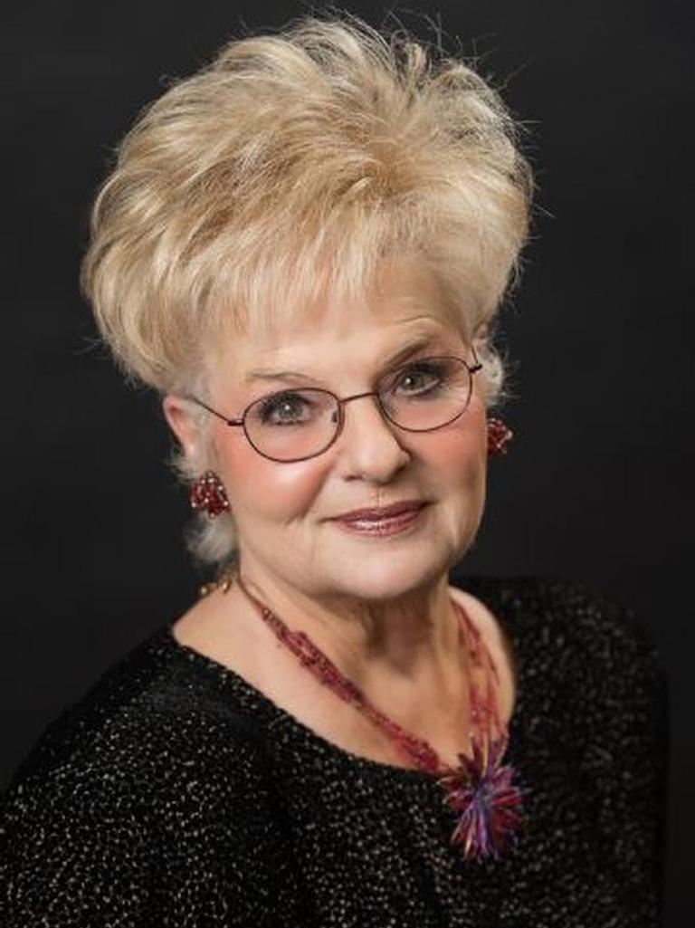 Toni Coates