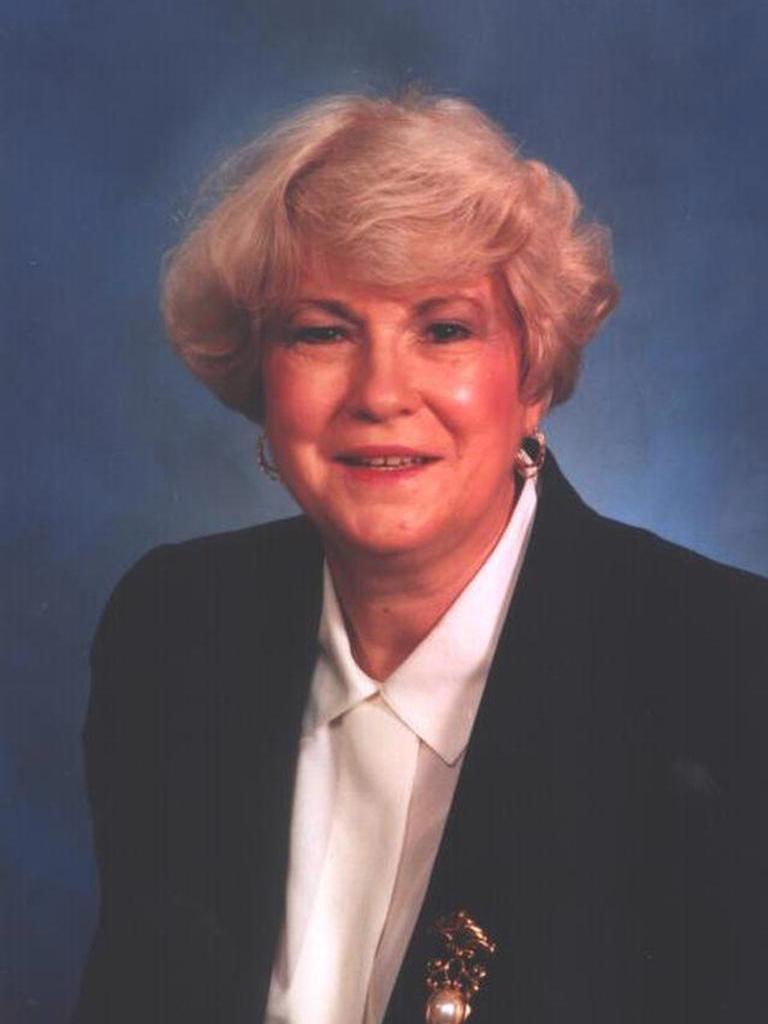 Shirley Gordon