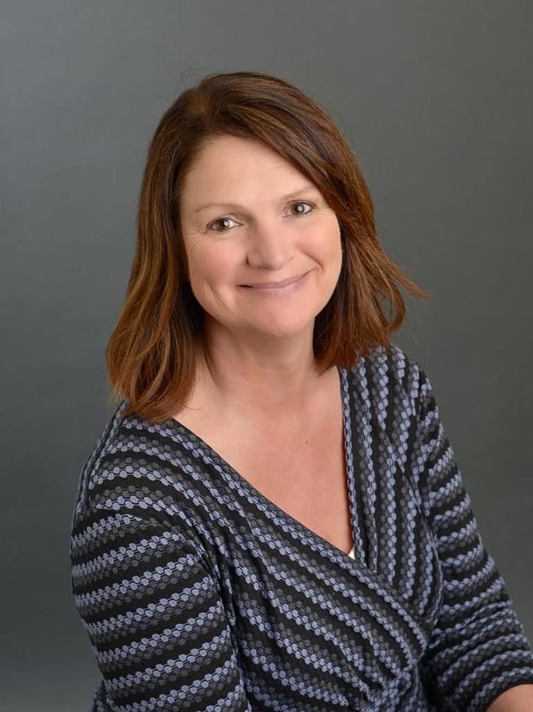 Sheila Pierson