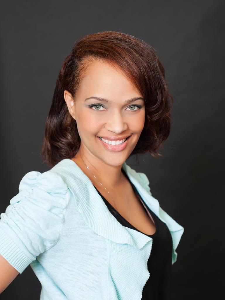 Gina Young