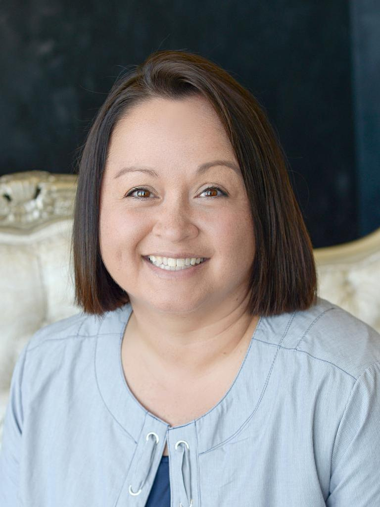 Melinda Reid