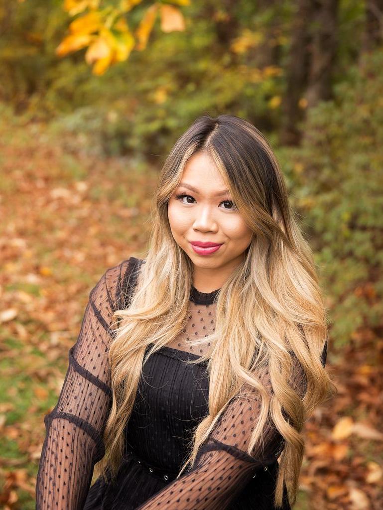 Cristina Trinh