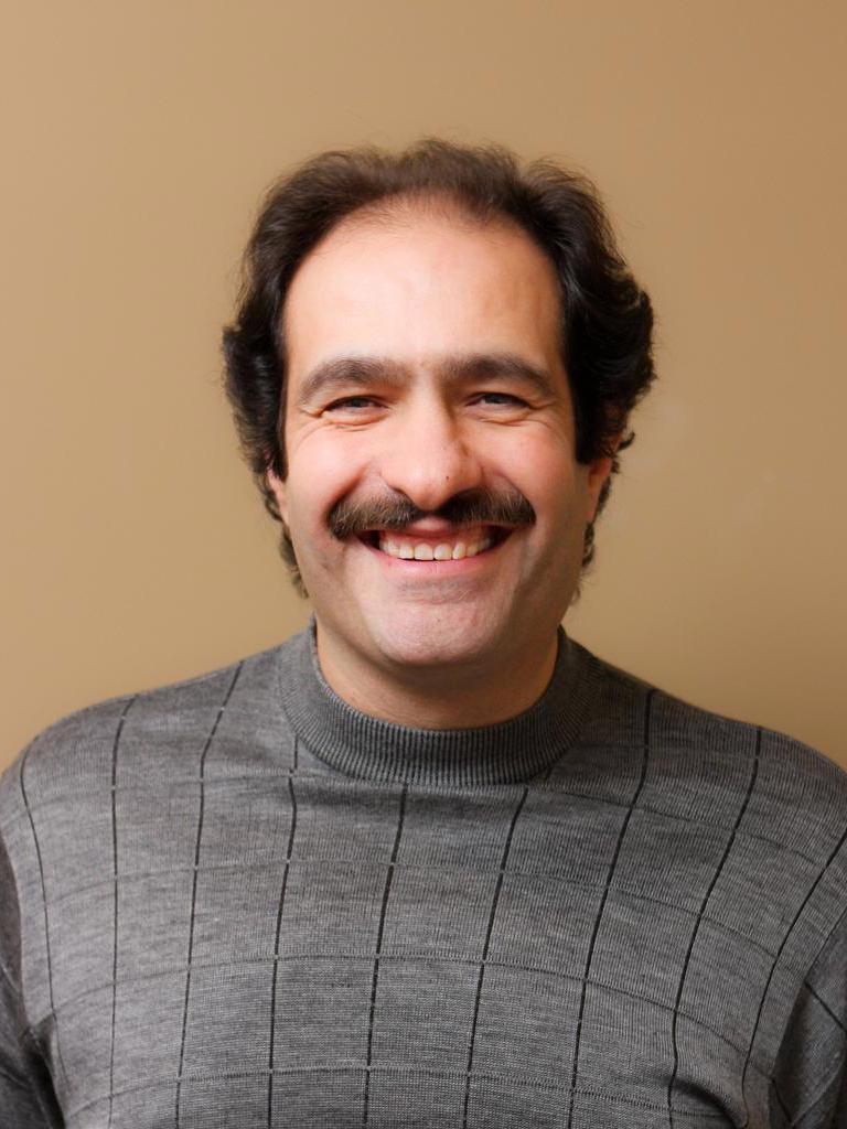 Kal Mughrabi