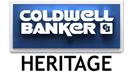 Coldwell Banker Heritage Logo