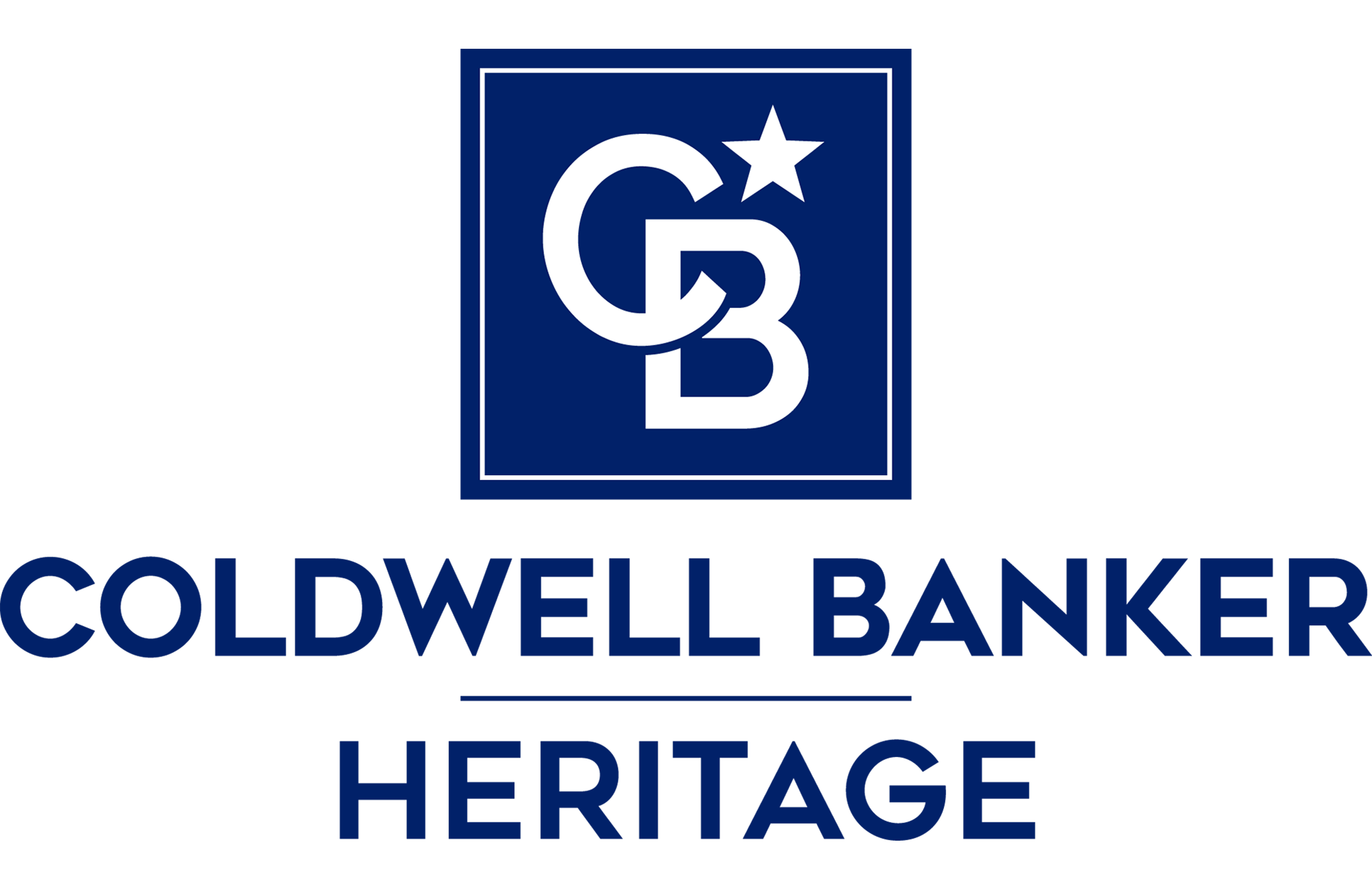 Rita OLeary - Coldwell Banker Heritage Logo