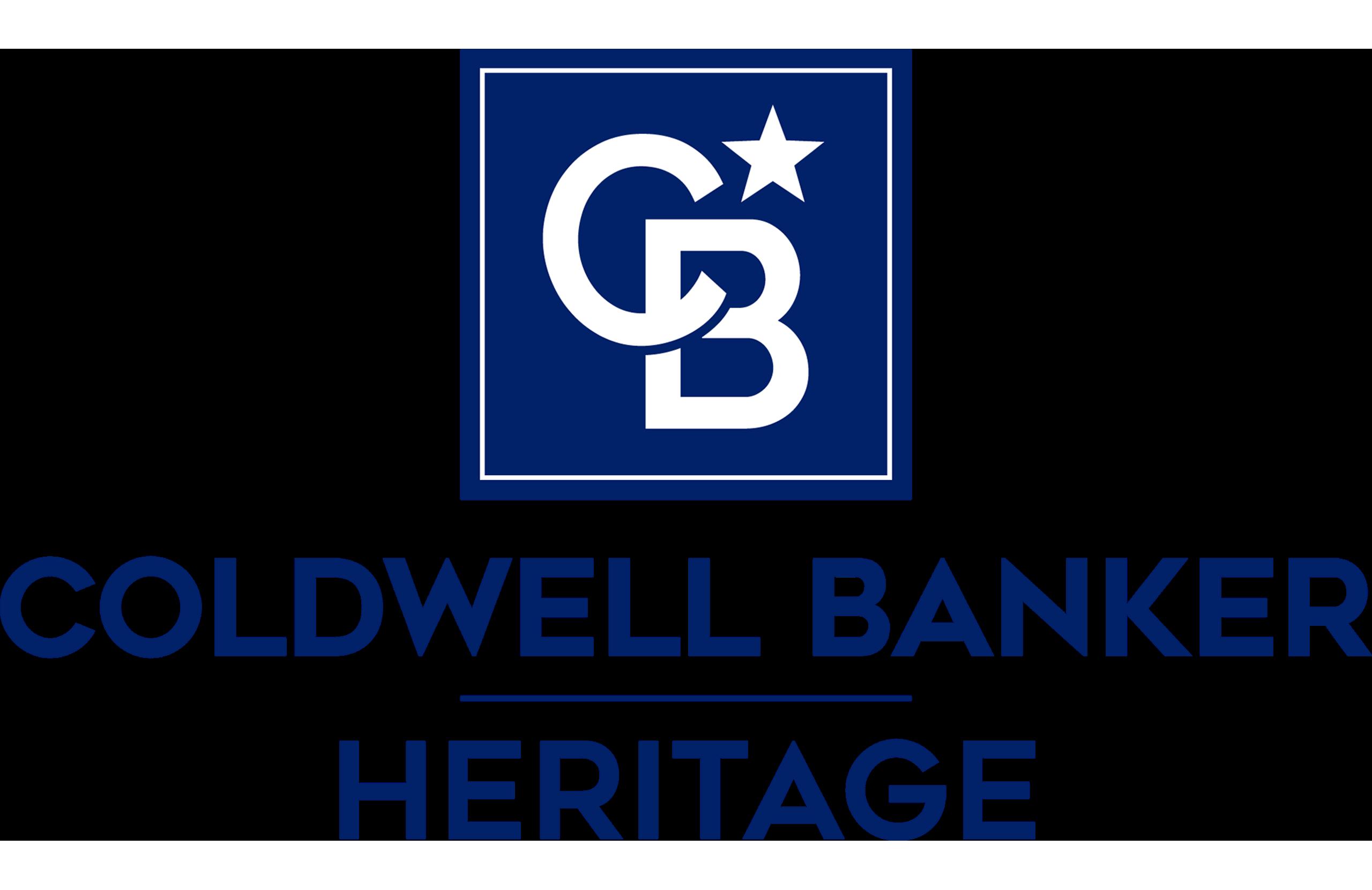 Jeff Jett - Coldwell Banker Heritage Logo