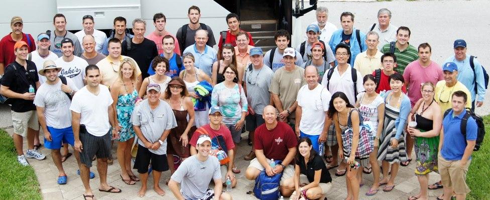 Annual Real Estate Beach Retreat