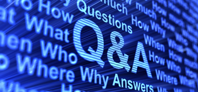 Answers to Some of the Most Asked CRE Questions