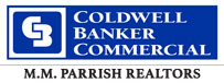 Audley Harris - Coldwell Banker MM Parrish Commercial