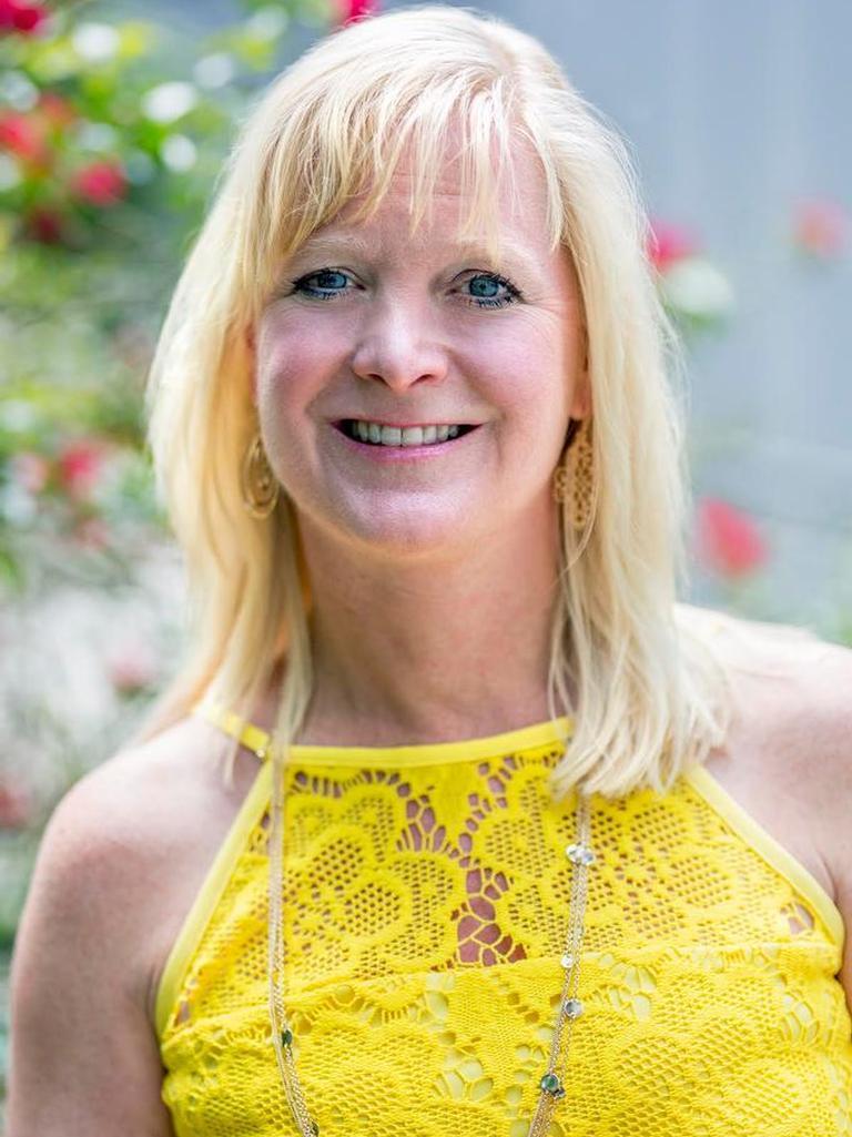 Missy Massalon