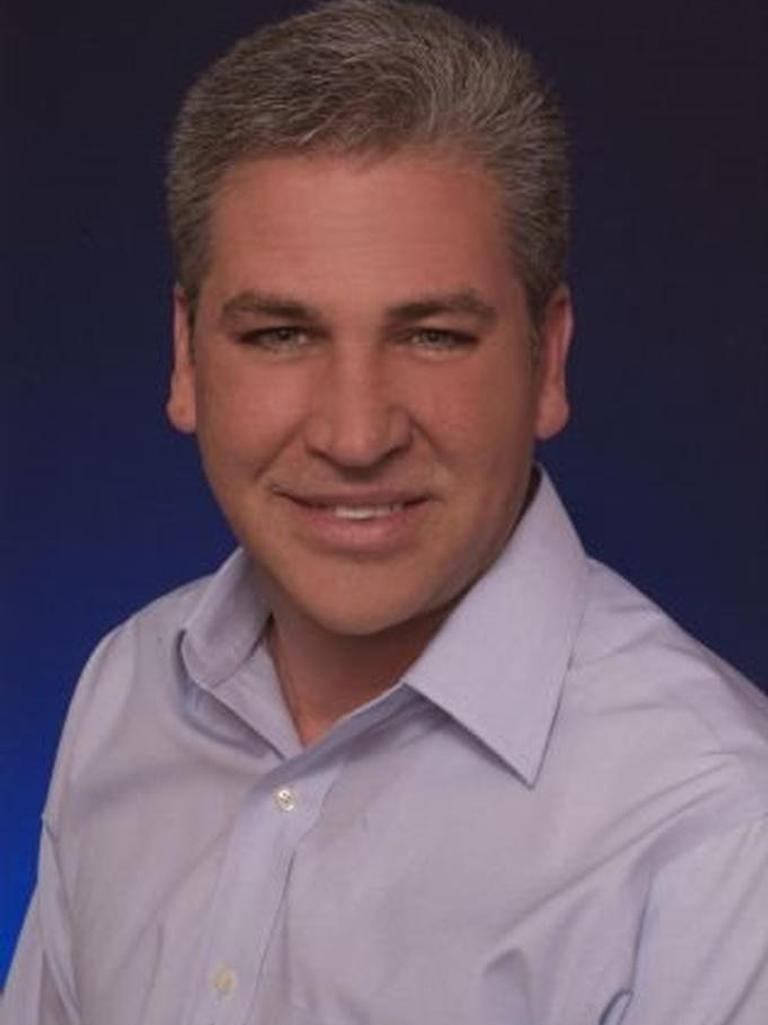 Jeffrey Shaufelberger