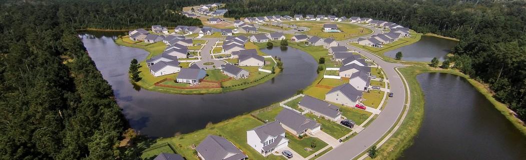 New Homes Community