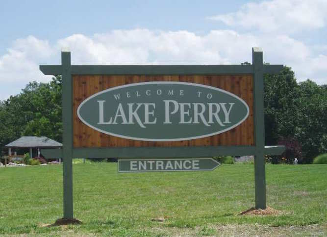 Lake Perry Properties