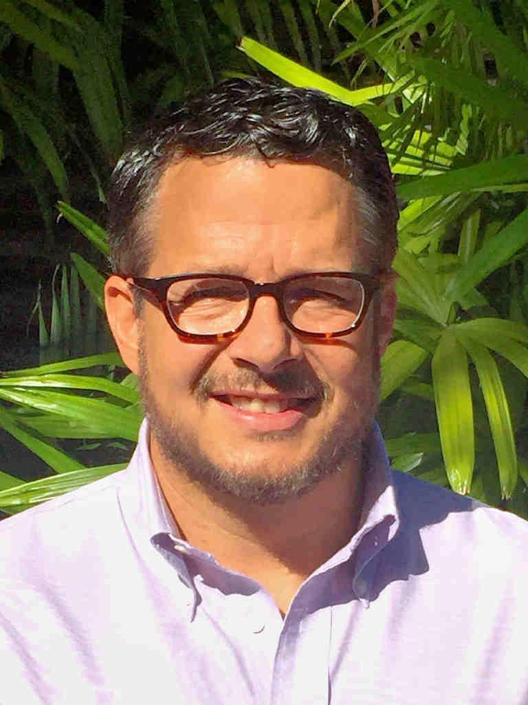 Victor Musmanno