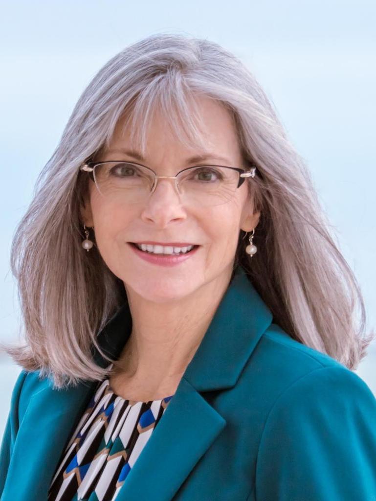 Patti Nickless Profile Image