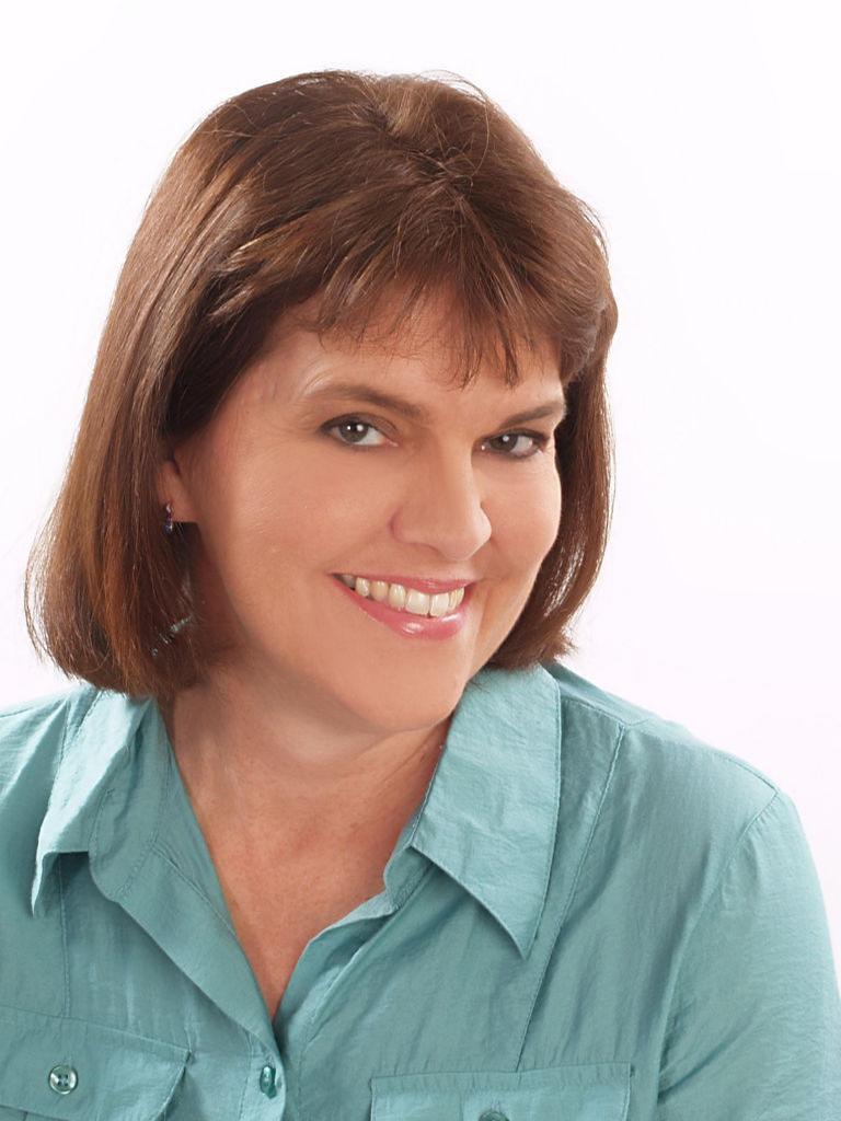 Elaine Zimmerman Profile Image
