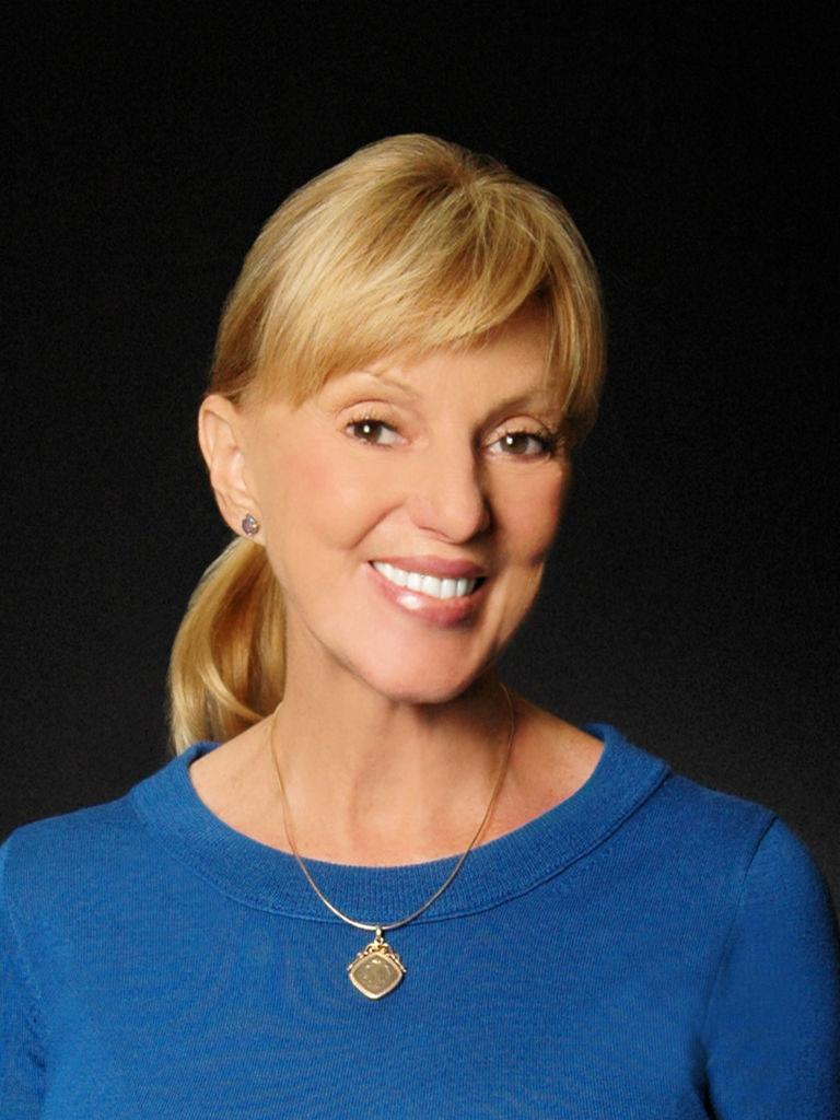 Robin Kluck Profile Image
