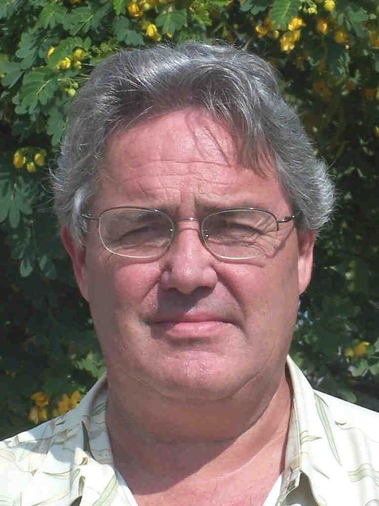 Vern Bodker Profile Image