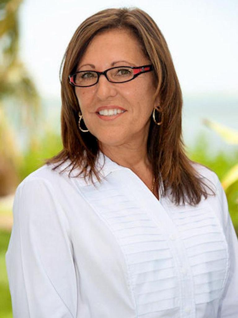 Diane Corliss