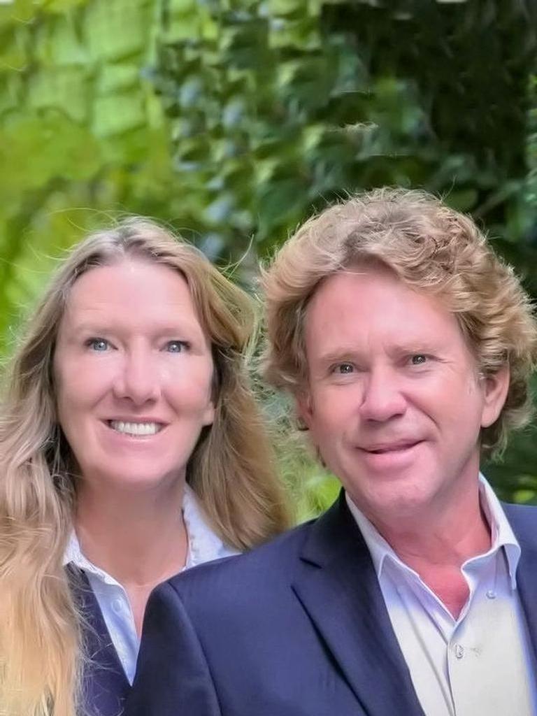 Anna and Butch Schutt Profile Image