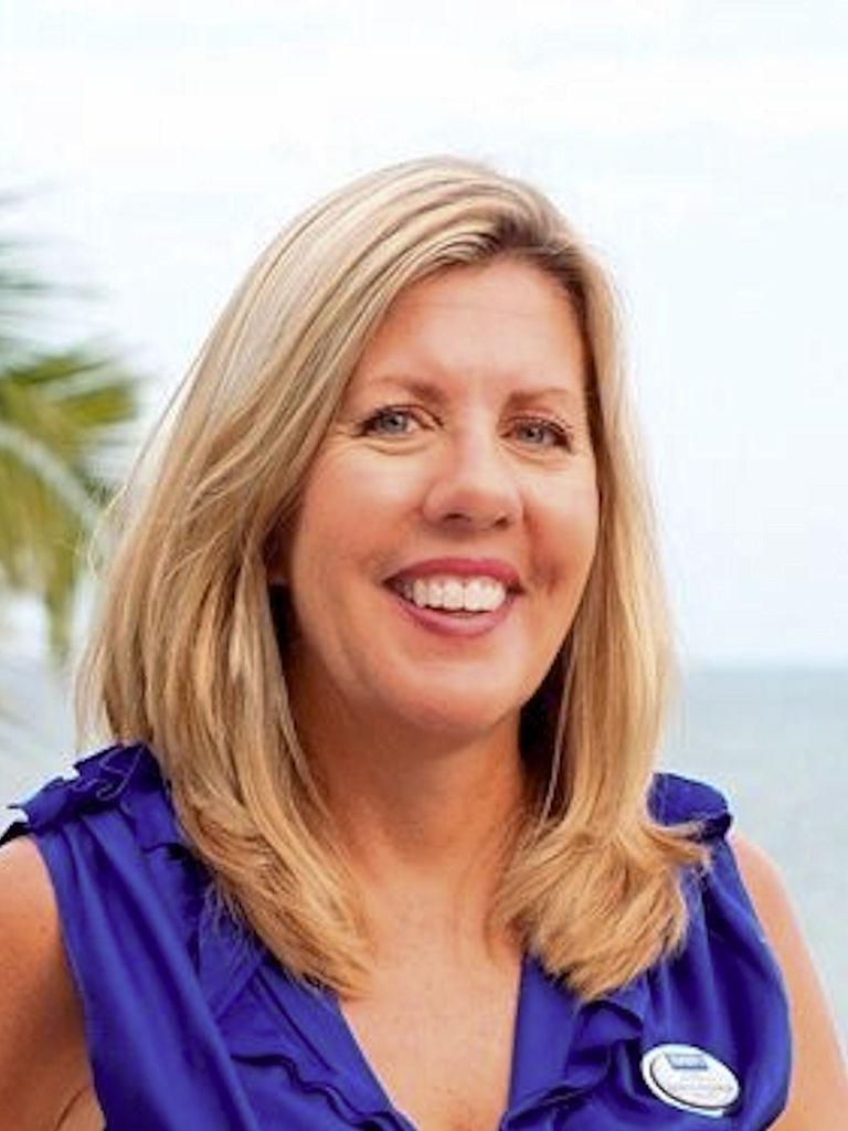 Kathleen Fitzsimmons Profile Image