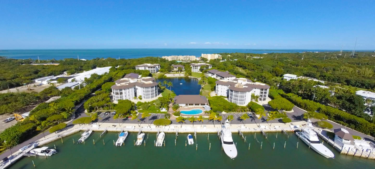 Condos In The Keys