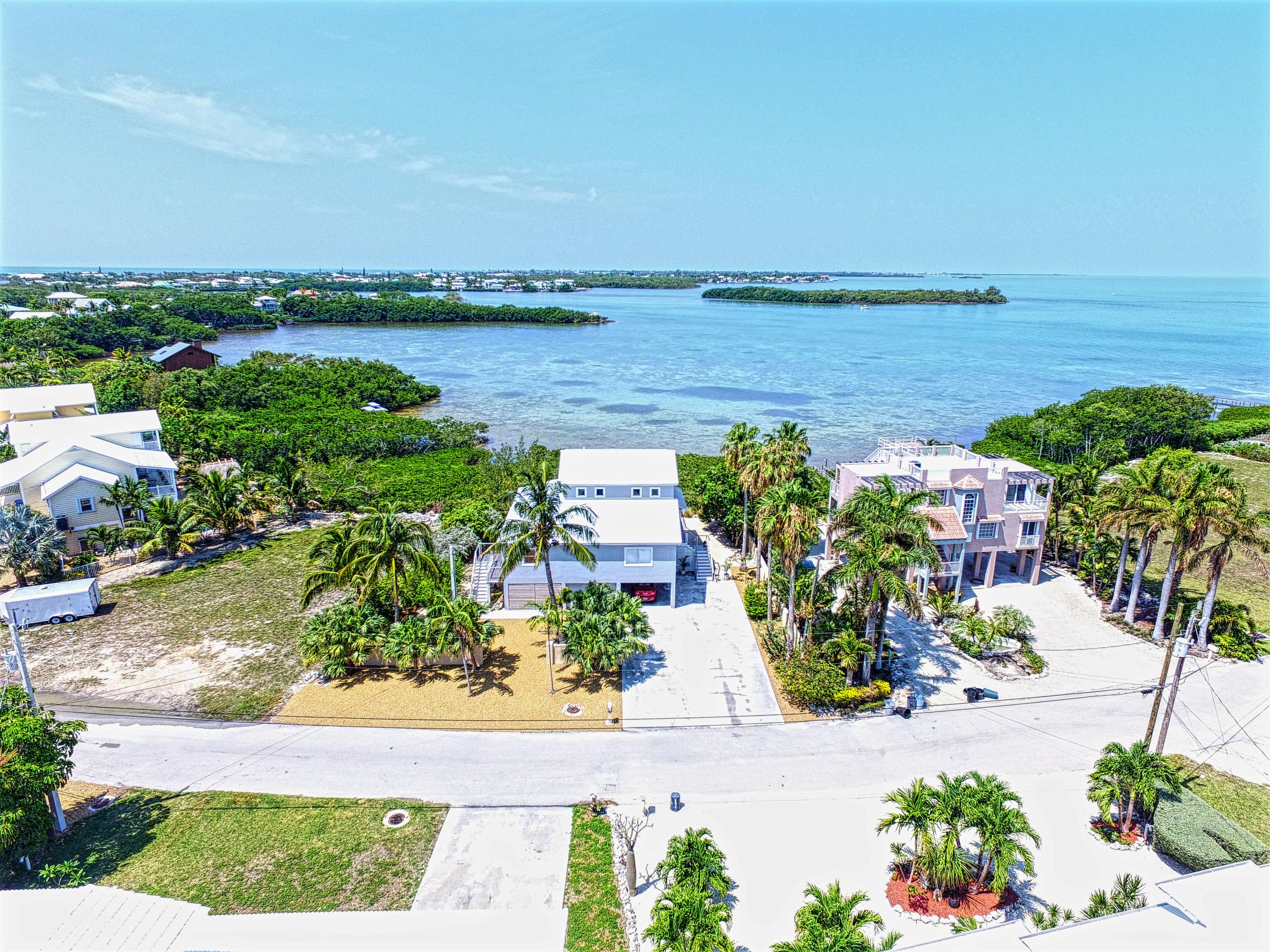 Marathon Single Family Waterfront