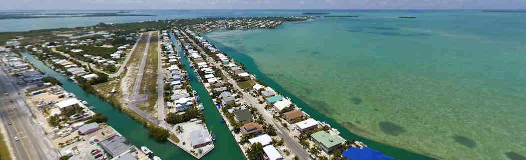 360-Degree View Of The Florida Keys | Coldwell Banker