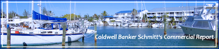 Commercial Real Estate Report | Coldwell Banker - Schmitt Real E