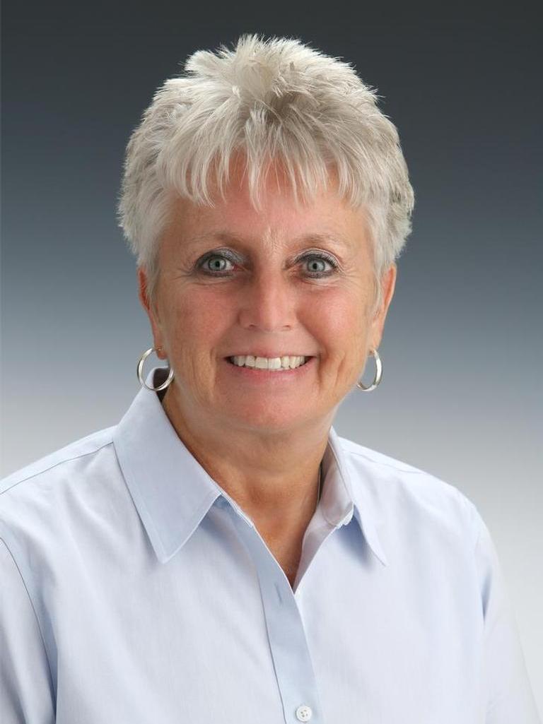 Wendy Rhodes