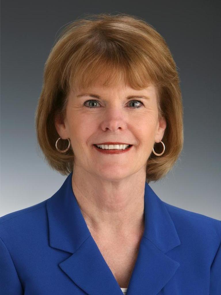 Frances Warner