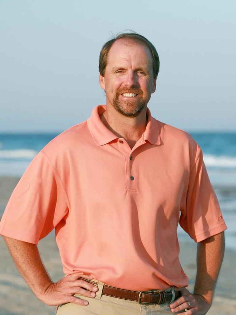 Brett Knowles